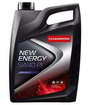 CHAMPION New Energy 5W-40 PI C3