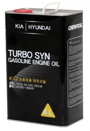 CHEMPIOIL Turbo Syn For KIA/HYUNDAI 5W-30