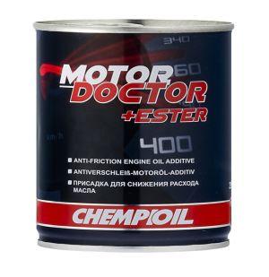Присадка в масло моторное (Загуститель) CHEMPIOIL Motor Doctor