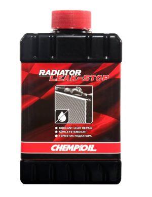Стоп-течь системы охлаждения CHEMPIOIL Radiator Leak-Stop