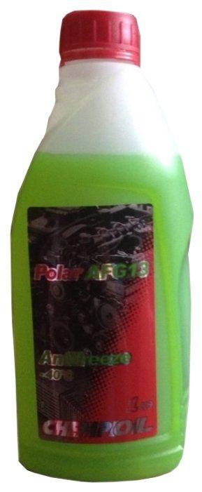 Chempioil Polar AFG13 (-40C, зеленый)