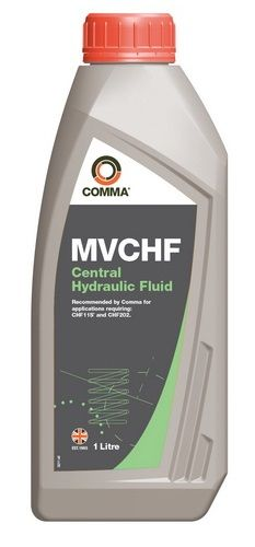 Comma MVCHF