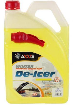 Омыватель зимний AXXIS Citrus -22