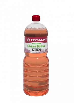 Totachi Niro Clear View Summer