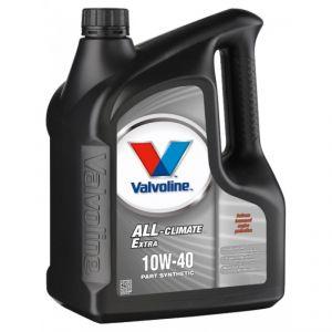 VALVOLINE All Climate Extra 10W-40