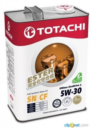 Totachi Ultima Eco Drive L 5W-30