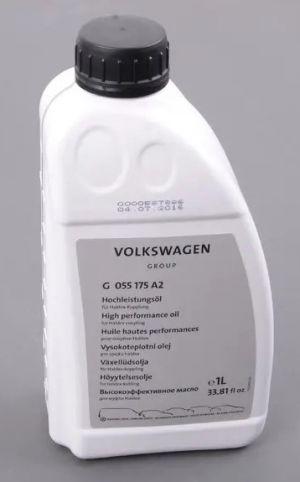 VAG Haldex Oil