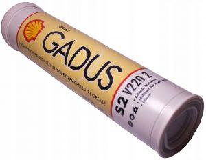 Многоцелевая смазка (литиевый загуститель) Shell Gadus S2 V220 2