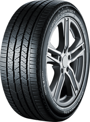 Continental ContiCrossContact LX Sport AO FR 235/55 R19 101H