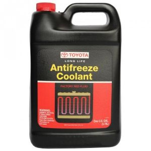 Toyota Long Life Coolant