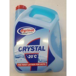 Agrinol Crystal-20