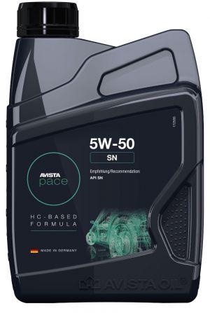 Avista Pace SN 5W-50