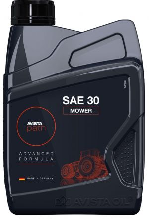 Avista Path Mower 30W