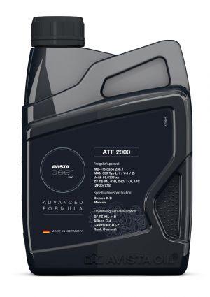 AVISTA Peer EVO ATF 2000