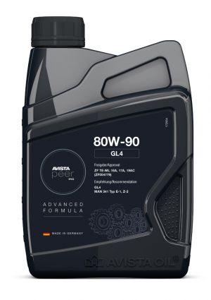 AVISTA Peer EVO GL4 80W-90