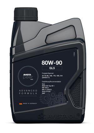 AVISTA Peer EVO GL5 80W-90
