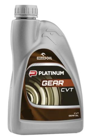 Orlen Platinum Gear CVT