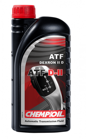 CHEMPIOIL ATF D-II