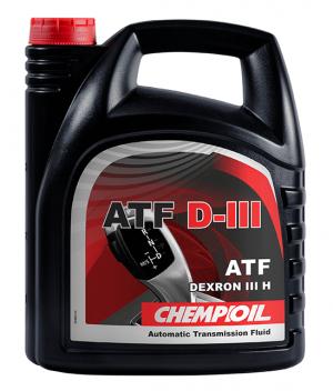 CHEMPIOIL ATF D-III