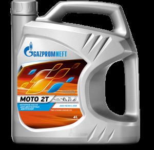 Gazpromneft Moto 2T