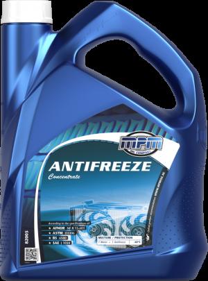 MPM Antifreeze Concentrate