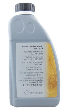 Mercedes ATF D971 MB 236.17