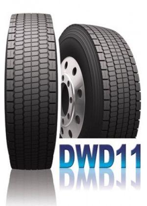 Daewoo DWD11 20PR 315/80 R22.5 157/154M