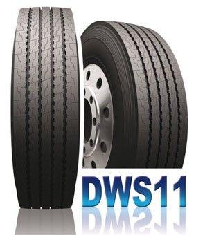 Daewoo DWS11 20PR 315/80 R22.5 157/154M