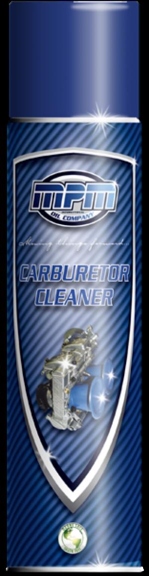 Очиститель карбюратора MPM Aerosol Carburettor Cleaner
