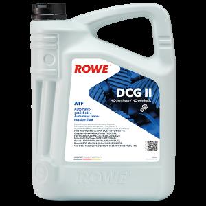 Rowe Hightec ATF DCG II