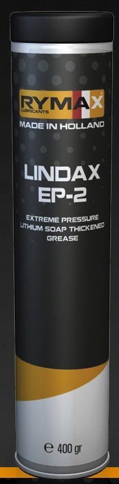 Многоцелевая смазка (литиевый загуститель) Rymax Lindax EP-2