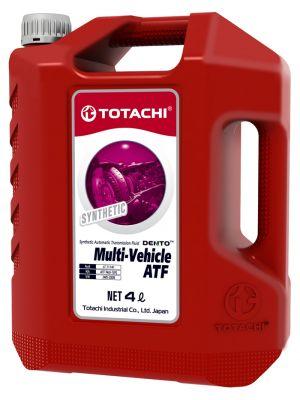 Totachi Dento ATF Multi-Vehicle