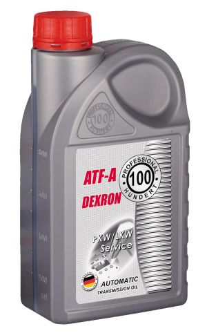HUNDERT Dexron ATF-A