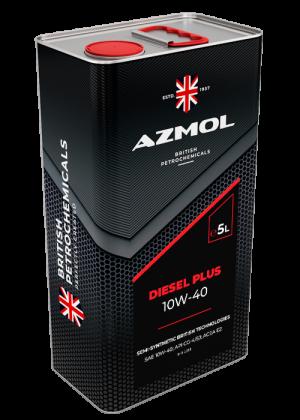 Azmol Diesel Plus 10W-40