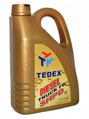 Tedex Diesel Truck FE 15W-40