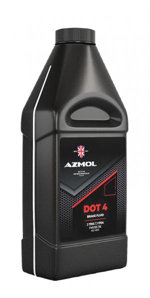 Azmol DOT-4