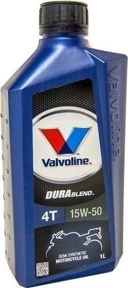 Valvoline Durablend 4T 15W-50