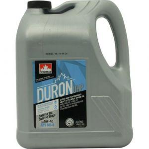 Petro Canada Duron UHP 5W-40