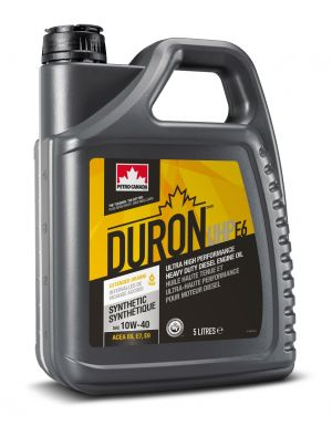 Petro Canada Duron UHP E6 10W-40