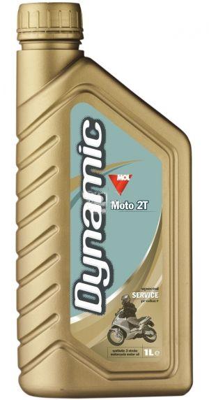MOL Dynamic Moto 2T