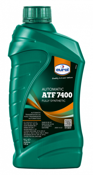 Eurol ATF 7400