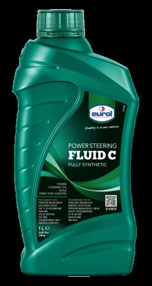 Eurol Powersteering Fluid С