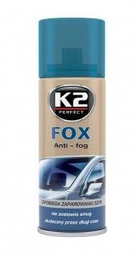 Средство от запотевания стекла K2 Fox
