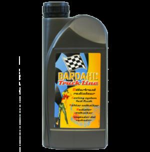 Очиститель радиатора системы охлаждения Bardahl Truckline Radiator Cleaner