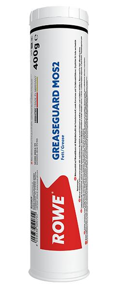 Многоцелевая смазка (литиевый загуститель и молибден) ROWE Hightec Greaseguard MoS2