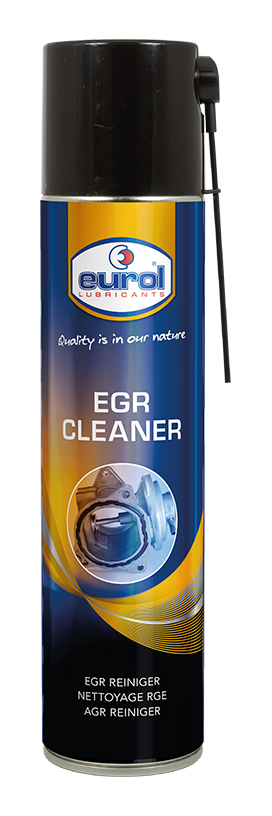 Очиститель клапана EGR Eurol EGR Cleaner