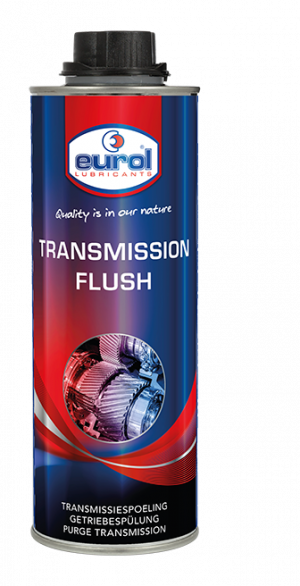 Промывка масляной системы АКПП Eurol Transmission Flush