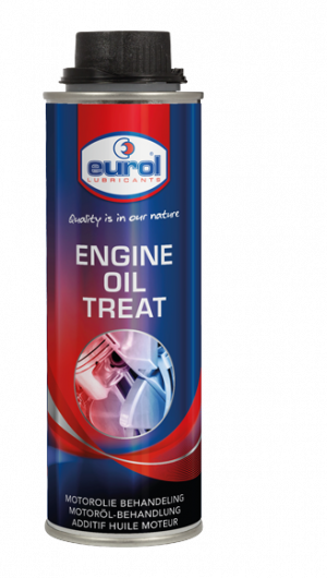 Присадка в масло моторное (Дополнительная защита) Eurol Engine Oil Treat