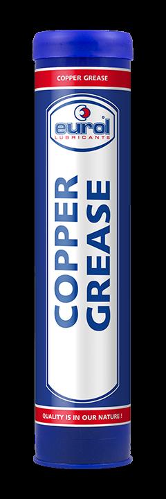 Высокотемпературная смазка (медная паста) Eurol Copper Grease