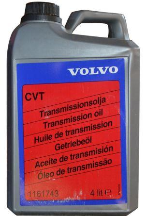 Volvo ATF TYP EZL